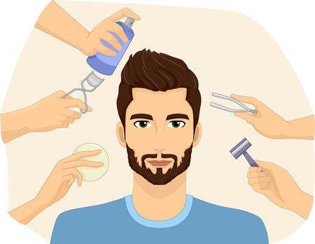 Hair Removal – Men